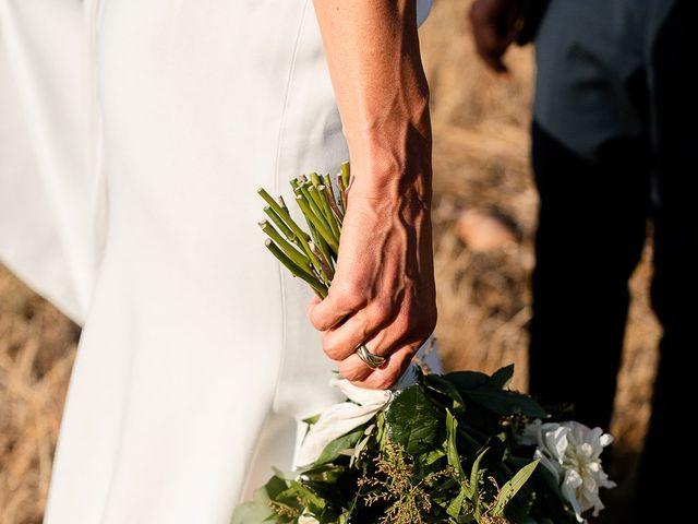 Le mariage de Arnaud et Emilie à Calenzana, Corse 89