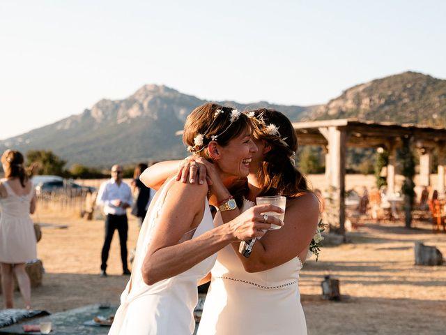 Le mariage de Arnaud et Emilie à Calenzana, Corse 102