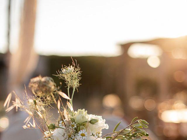 Le mariage de Arnaud et Emilie à Calenzana, Corse 108