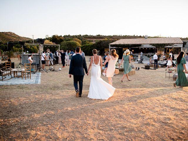 Le mariage de Arnaud et Emilie à Calenzana, Corse 110