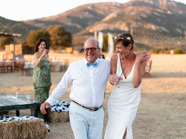 Le mariage de Arnaud et Emilie à Calenzana, Corse 111