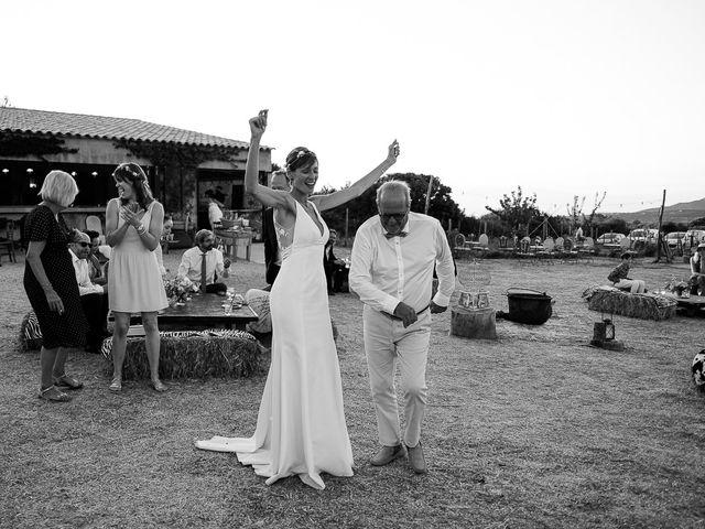 Le mariage de Arnaud et Emilie à Calenzana, Corse 112