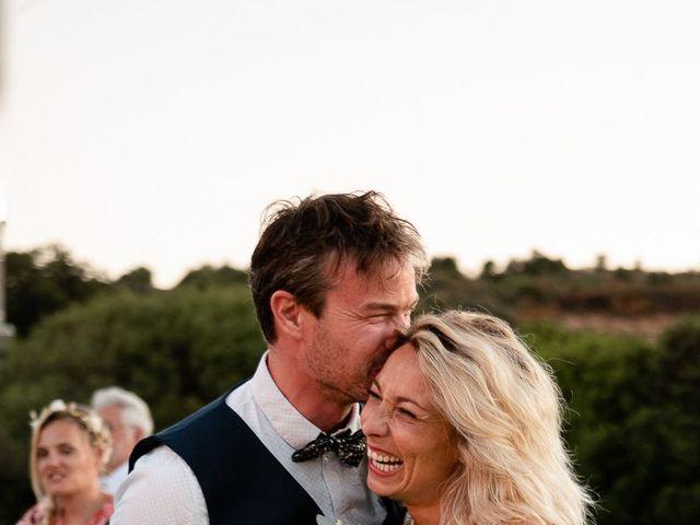 Le mariage de Arnaud et Emilie à Calenzana, Corse 118