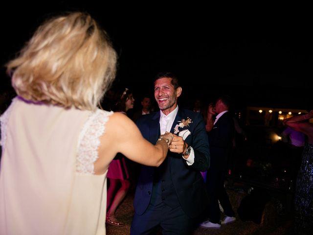 Le mariage de Arnaud et Emilie à Calenzana, Corse 134