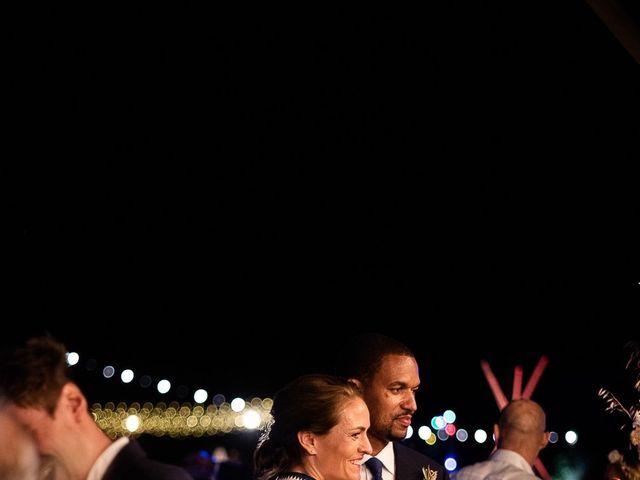 Le mariage de Arnaud et Emilie à Calenzana, Corse 143