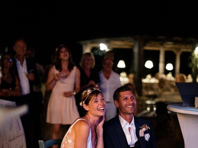 Le mariage de Arnaud et Emilie à Calenzana, Corse 145