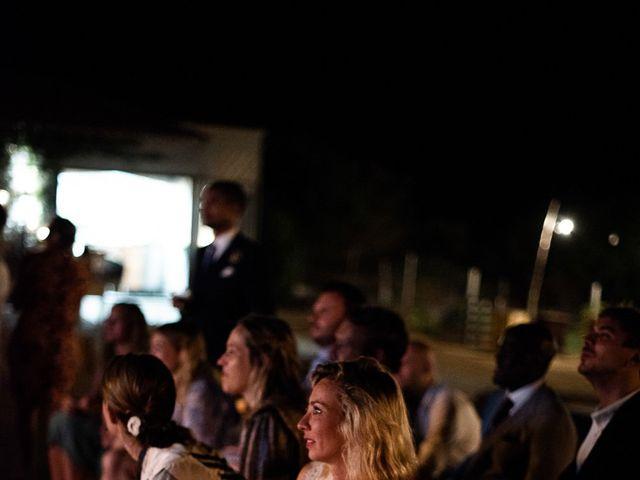 Le mariage de Arnaud et Emilie à Calenzana, Corse 147