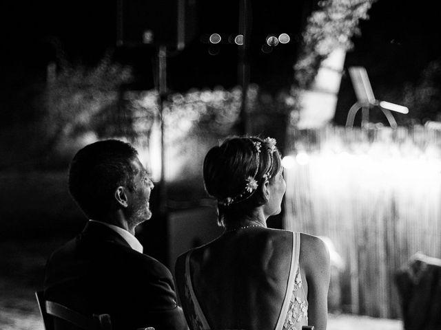 Le mariage de Arnaud et Emilie à Calenzana, Corse 148