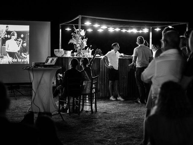 Le mariage de Arnaud et Emilie à Calenzana, Corse 149