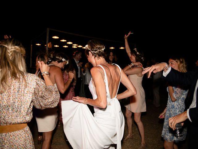 Le mariage de Arnaud et Emilie à Calenzana, Corse 152