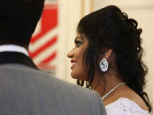 Le mariage de Sujivan et Lacksi à Neuilly-Plaisance, Seine-Saint-Denis 9