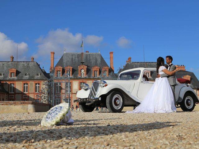 Le mariage de Sujivan et Lacksi à Neuilly-Plaisance, Seine-Saint-Denis 14