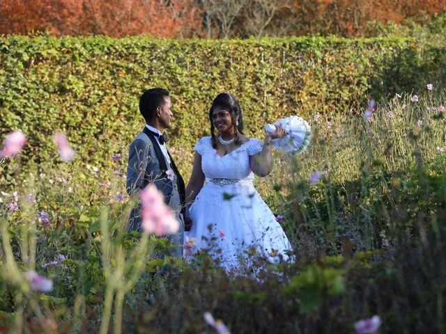 Le mariage de Sujivan et Lacksi à Neuilly-Plaisance, Seine-Saint-Denis 15