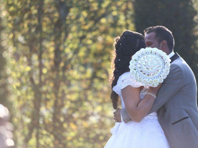 Le mariage de Sujivan et Lacksi à Neuilly-Plaisance, Seine-Saint-Denis 16