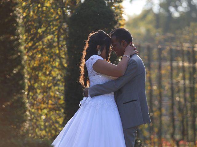 Le mariage de Sujivan et Lacksi à Neuilly-Plaisance, Seine-Saint-Denis 17