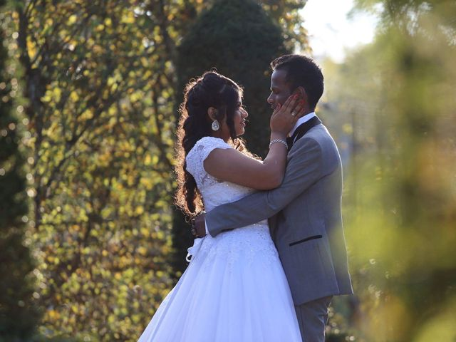 Le mariage de Sujivan et Lacksi à Neuilly-Plaisance, Seine-Saint-Denis 18