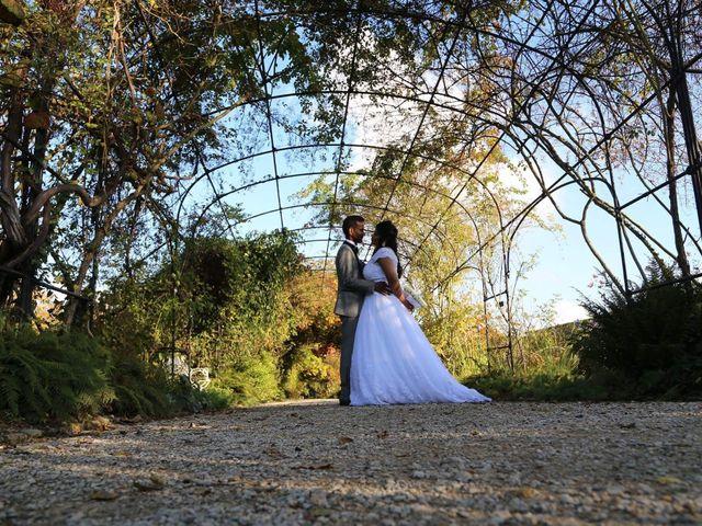 Le mariage de Sujivan et Lacksi à Neuilly-Plaisance, Seine-Saint-Denis 21