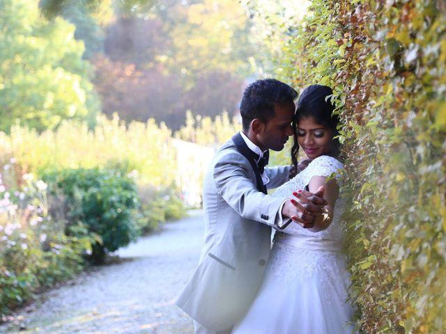 Le mariage de Sujivan et Lacksi à Neuilly-Plaisance, Seine-Saint-Denis 22