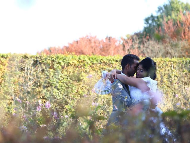 Le mariage de Sujivan et Lacksi à Neuilly-Plaisance, Seine-Saint-Denis 23