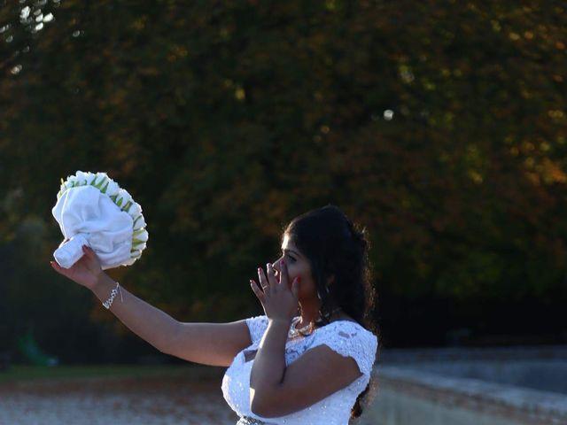 Le mariage de Sujivan et Lacksi à Neuilly-Plaisance, Seine-Saint-Denis 24