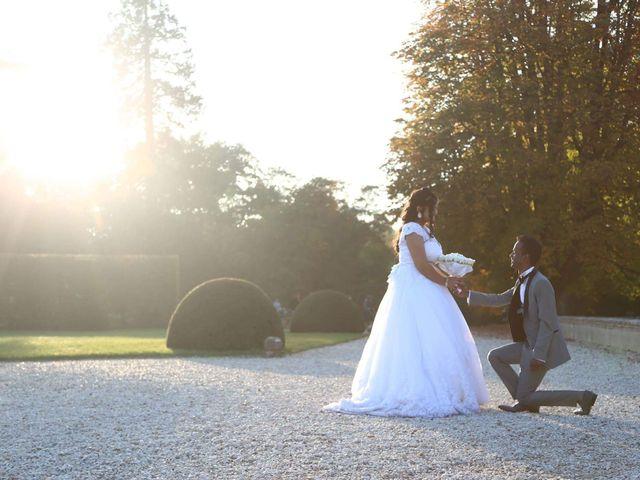 Le mariage de Sujivan et Lacksi à Neuilly-Plaisance, Seine-Saint-Denis 25