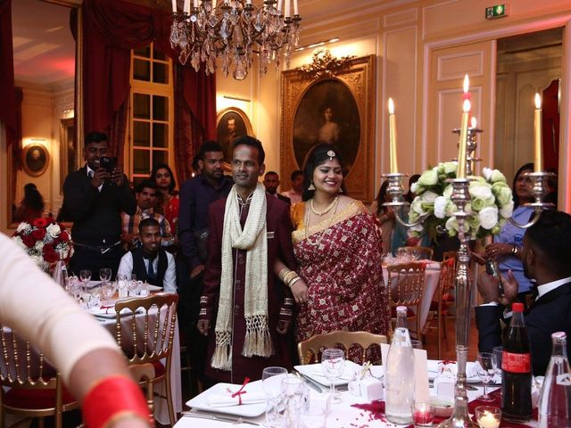 Le mariage de Sujivan et Lacksi à Neuilly-Plaisance, Seine-Saint-Denis 27