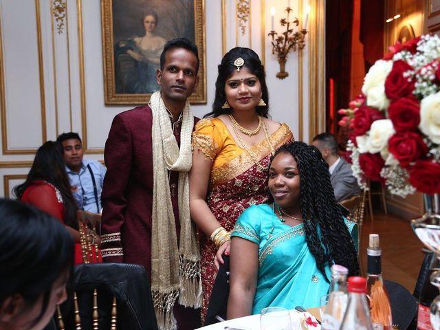 Le mariage de Sujivan et Lacksi à Neuilly-Plaisance, Seine-Saint-Denis 29