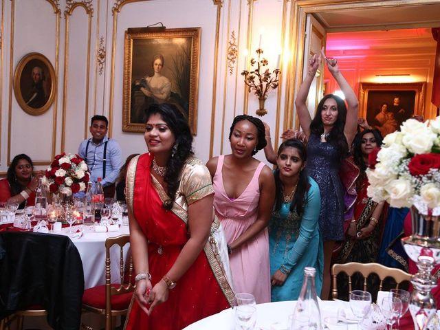 Le mariage de Sujivan et Lacksi à Neuilly-Plaisance, Seine-Saint-Denis 40