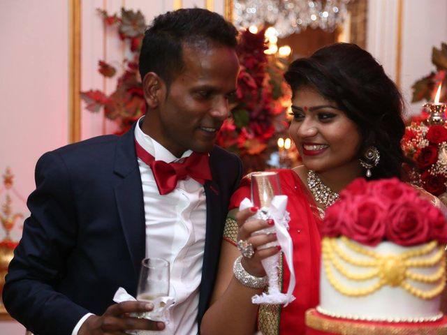 Le mariage de Sujivan et Lacksi à Neuilly-Plaisance, Seine-Saint-Denis 44