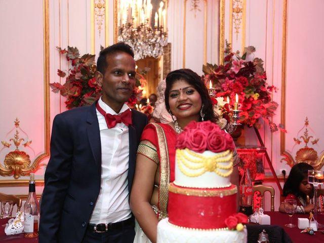 Le mariage de Sujivan et Lacksi à Neuilly-Plaisance, Seine-Saint-Denis 46