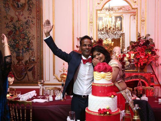 Le mariage de Sujivan et Lacksi à Neuilly-Plaisance, Seine-Saint-Denis 47