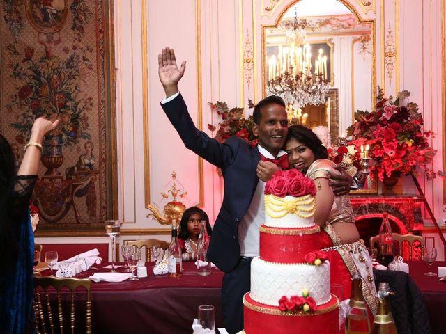 Le mariage de Sujivan et Lacksi à Neuilly-Plaisance, Seine-Saint-Denis 48
