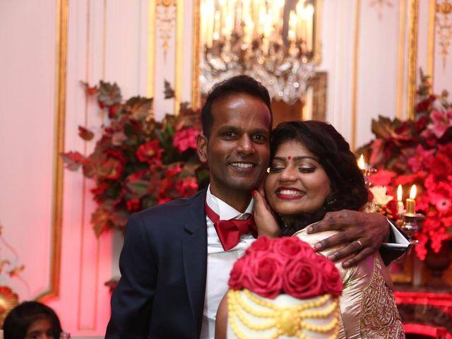 Le mariage de Sujivan et Lacksi à Neuilly-Plaisance, Seine-Saint-Denis 49