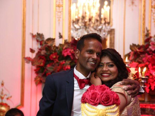 Le mariage de Sujivan et Lacksi à Neuilly-Plaisance, Seine-Saint-Denis 50