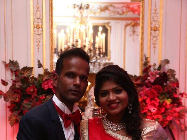 Le mariage de Sujivan et Lacksi à Neuilly-Plaisance, Seine-Saint-Denis 51
