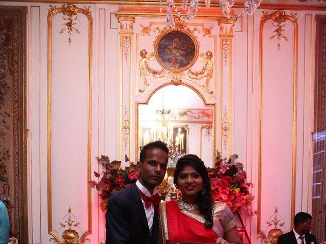 Le mariage de Sujivan et Lacksi à Neuilly-Plaisance, Seine-Saint-Denis 52
