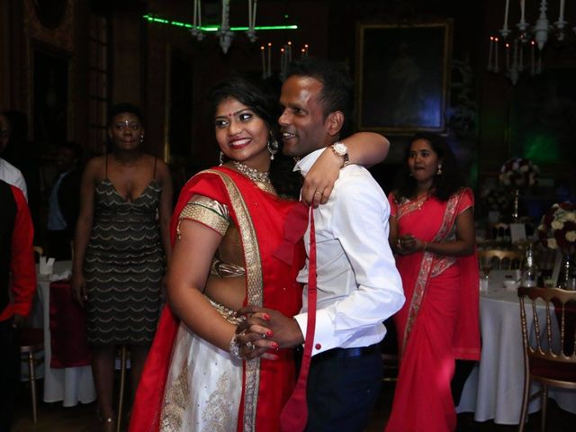 Le mariage de Sujivan et Lacksi à Neuilly-Plaisance, Seine-Saint-Denis 53