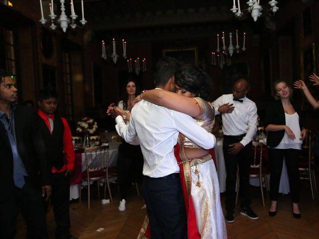 Le mariage de Sujivan et Lacksi à Neuilly-Plaisance, Seine-Saint-Denis 54