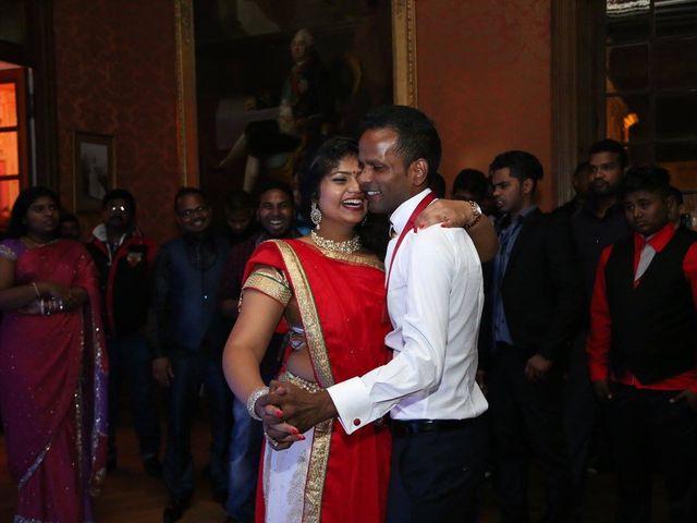 Le mariage de Sujivan et Lacksi à Neuilly-Plaisance, Seine-Saint-Denis 55