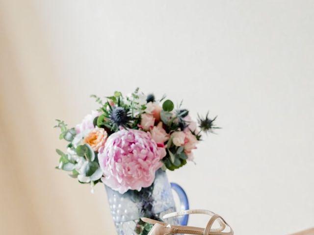 Le mariage de Thibault et Katia à Bordeaux, Gironde 6