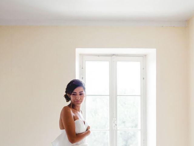 Le mariage de Thibault et Katia à Bordeaux, Gironde 38