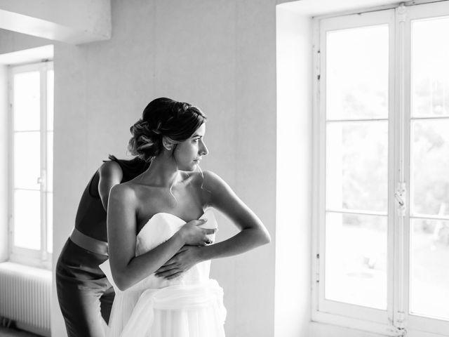 Le mariage de Thibault et Katia à Bordeaux, Gironde 40