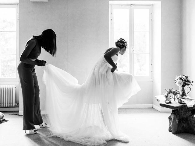 Le mariage de Thibault et Katia à Bordeaux, Gironde 42