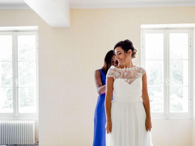 Le mariage de Thibault et Katia à Bordeaux, Gironde 50
