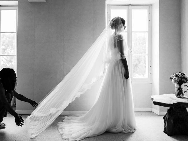 Le mariage de Thibault et Katia à Bordeaux, Gironde 55