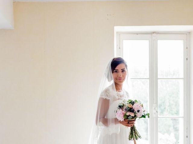Le mariage de Thibault et Katia à Bordeaux, Gironde 57