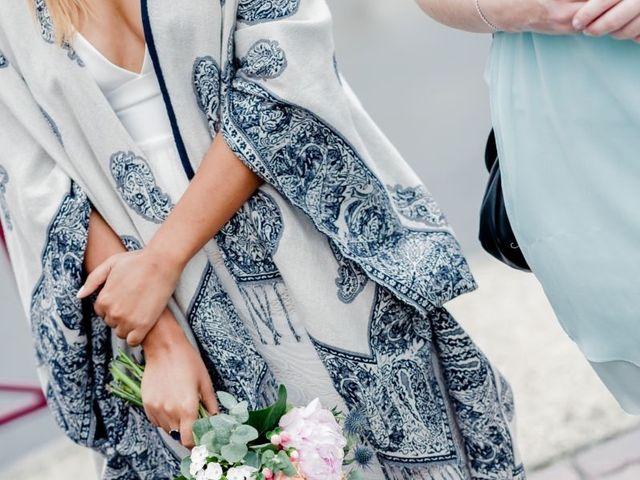Le mariage de Thibault et Katia à Bordeaux, Gironde 63