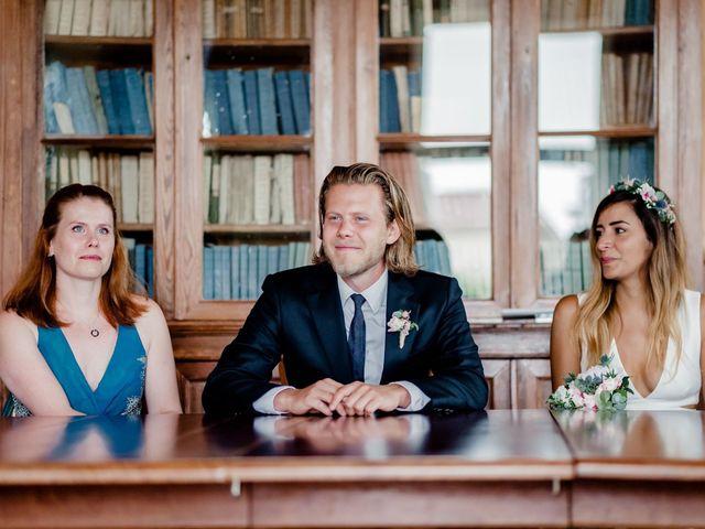 Le mariage de Thibault et Katia à Bordeaux, Gironde 68