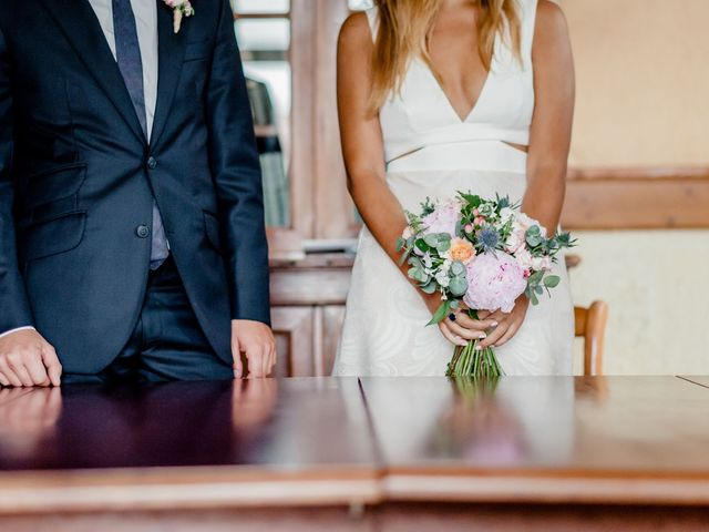 Le mariage de Thibault et Katia à Bordeaux, Gironde 69