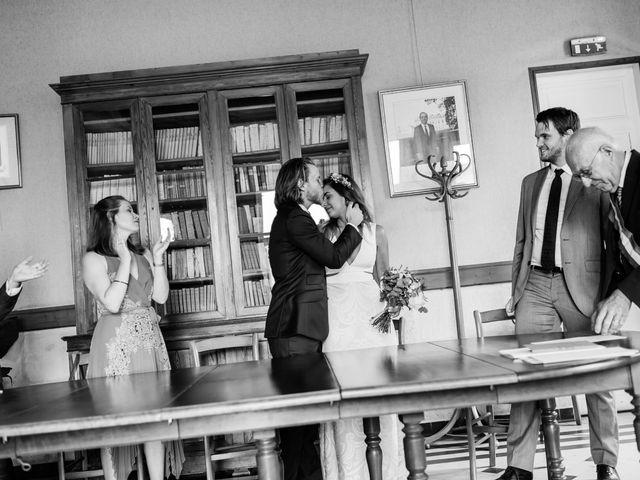 Le mariage de Thibault et Katia à Bordeaux, Gironde 71